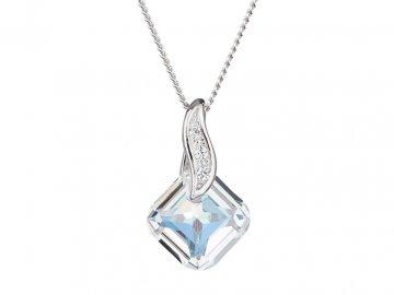 Stříbrný přívěsek Preciosa Feminine Charm  6688 42L