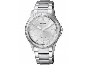 дамски часовник citizen elegant FE6050 55A 600x800
