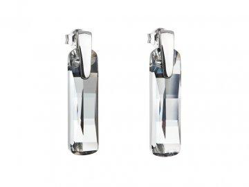 Stříbrné náušnice Preciosa 6724 00