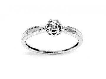 Diamantový prsten Acrux