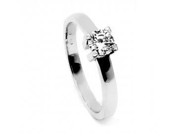 Diamantový prsten Atlas