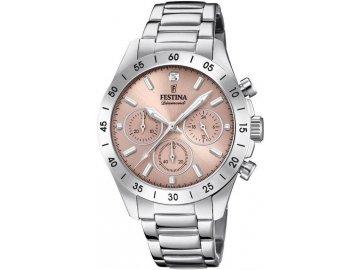 Dámské hodinky Festina Boyfriend 20397/3