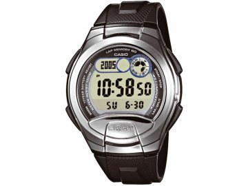 casio collection w