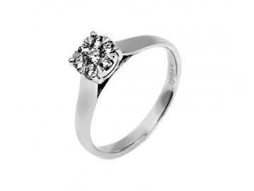 Diamantový prsten Aldib