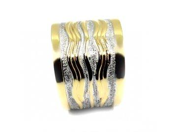 Zlatý prsten Kleopatra