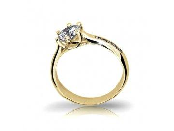 zlatý prsten 08