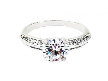 Zlatý prsten Aqua