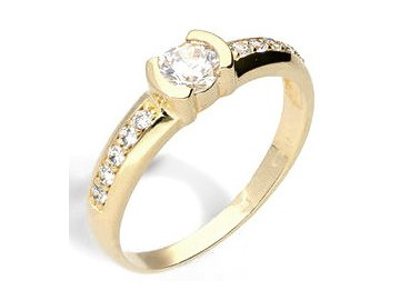 damsky zasnubny prsten so syntetickymi zirkonmi 196.thumb 540x540
