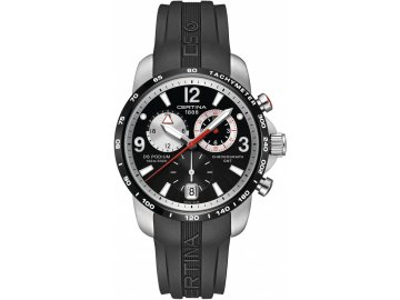 Certina DS Podium Big Chrono GMT C001.639.27.057.00
