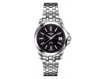 Dámské hodinky Certina DS Prime Round Diamonds Lady C004.210.11.056.00
