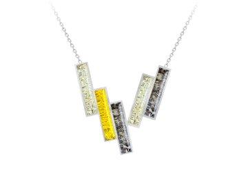 preciosa nadcasovy ocelovy nahrdelnik desire s ceskym kristalem preciosa 7423 71 14790831090242