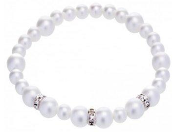 preciosa perlickovy naramek silky pearl 2270 01 1459048820190621153349