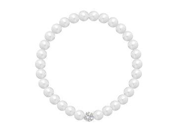 preciosa perlickovy naramek velvet pearl 2219 01 1466376420200420140616