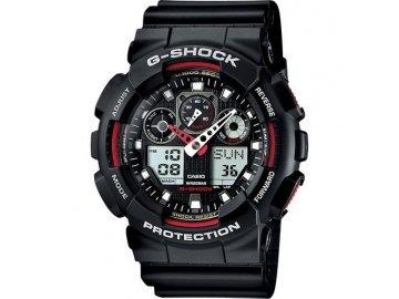 Pánské hodinky Casio GA-100-1A4