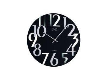 Nástěnné hodiny JVD HT101.2