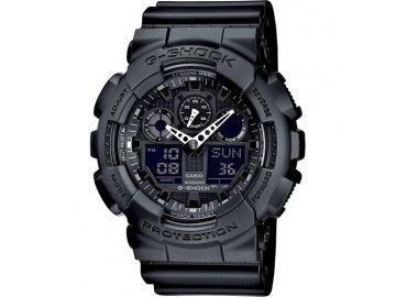 Pánské hodinky Casio GA-100-1A1