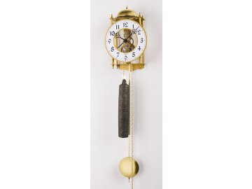 Mechanické hodiny Lacerta L03