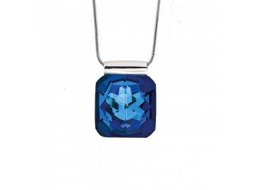 Ocelový náhrdelník Preciosa Bella 7448 46