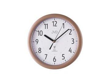 Nástěnné hodiny JVD RH612.10