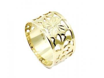Zlatý prsten Nil