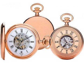 Kapesní hodinky Royal London 90047-03