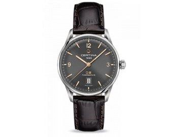 Pánské hodinky Certina DS C026.407.16.087.01