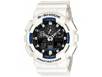 Pánské hodinky Casio GA-100B-7A
