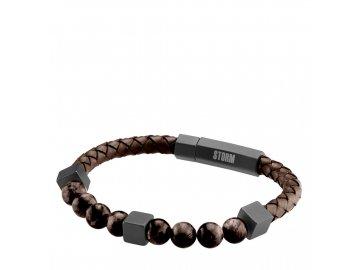 taroko bracelet brown