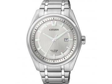 citizen titanium eco drive aw1240 57a 3901121