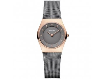 bering classic two tone ladies watch 11927 369 188239 p