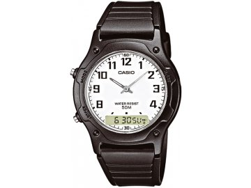 Pánské hodinky Casio AW-49-7B