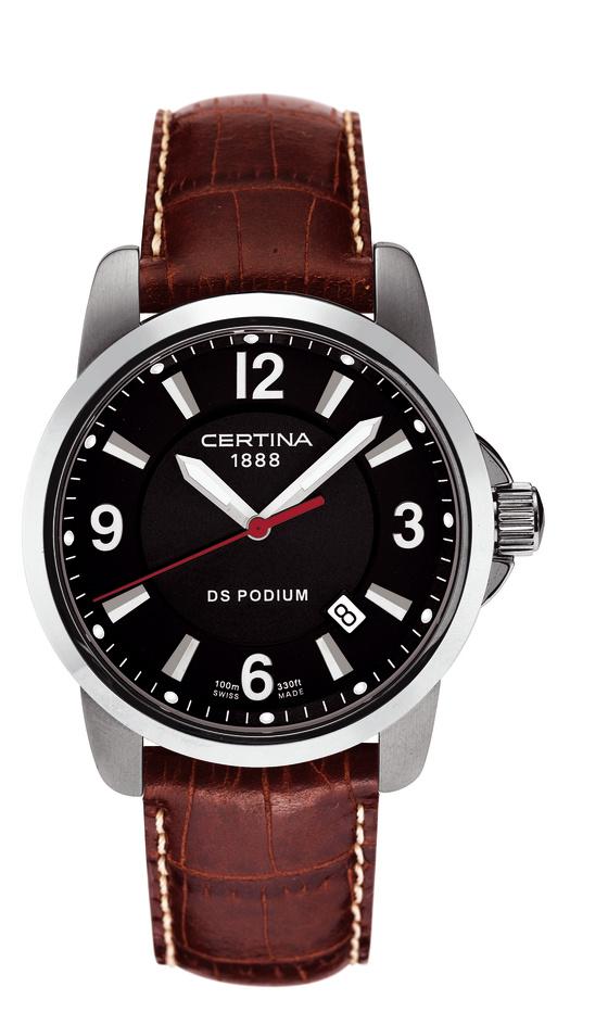 Pánské hodinky Certina DS Podium C260.7029.42.66