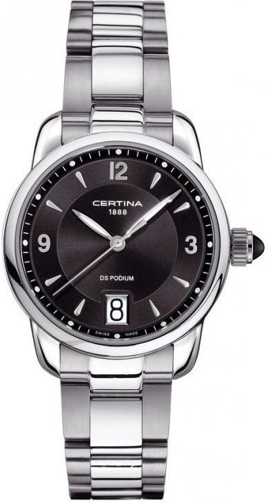 Dámské hodinky Certina DS Podium Lady C025.210.11.057.00