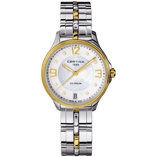 Dámské hodinky Certina DS Dream Lady C021.210.22.116.00