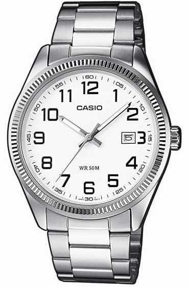 Pánské hodinky Casio MTP-1302D-7B