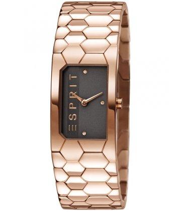 Dámské hodinky Esprit Houston Hexa ES107882003