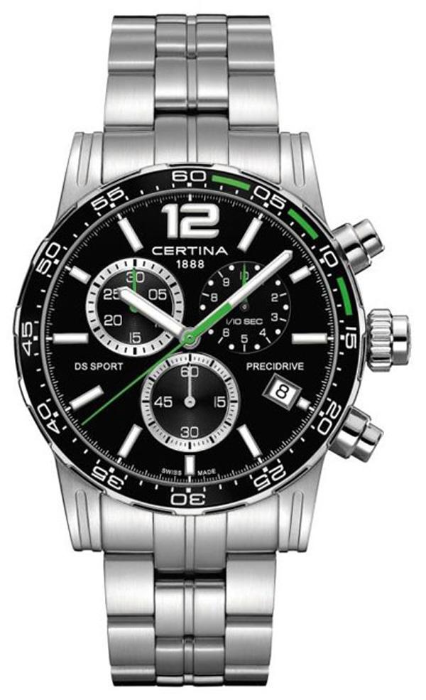 Pánské hodinky Certina DS Sport C027.417.11.057.01