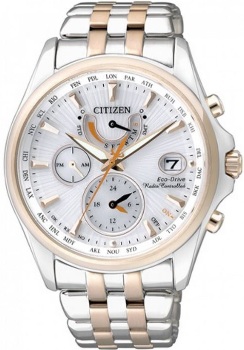Dámské hodinky Citizen Ladies Radio Controlled FC0014-54A