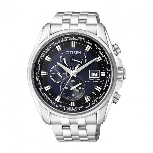 Pánské hodinky Citizen Radio Controlled AT9030-55L