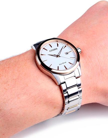 Pánské hodinky Citizen BM7294-51A