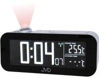 Digitální budík s projekcí JVD RB93