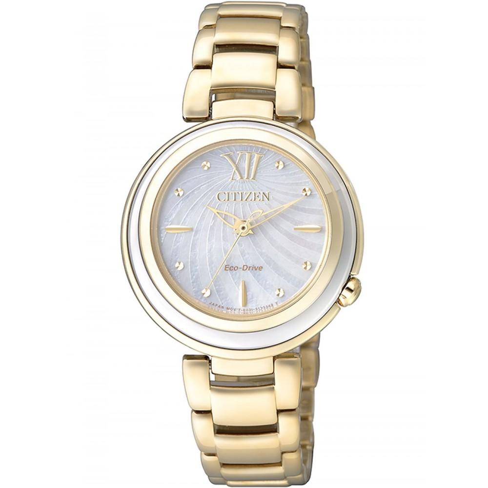 Dámské hodinky Citizen Eco-Drive EM0336-59D