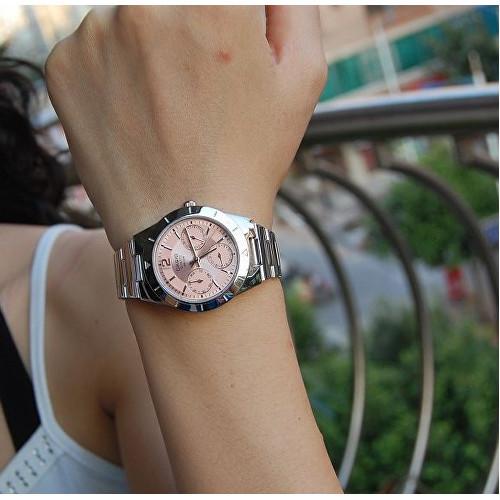 Dámské hodinky Casio LTP-2069D-4A