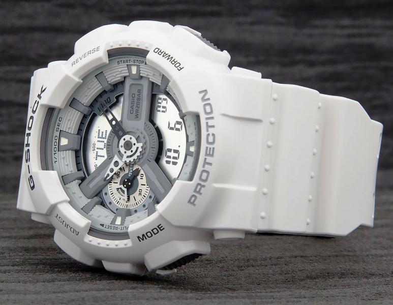 Pánské hodinky Casio GA-110C-7A