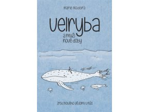 kniha velryba