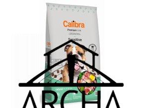 Calibra Dog Premium Line Sensitive 12 kg