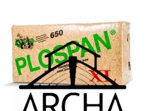 balík plospan 650l