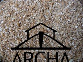 pšenice šrot