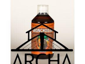 BRONCHOXAN holub