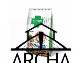 NUTRIN NATURE Rabbit